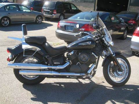 2006 Yamaha V-Star for sale in Euclid, OH