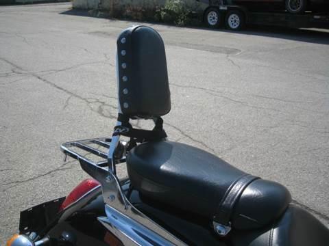 2005 Honda VTX