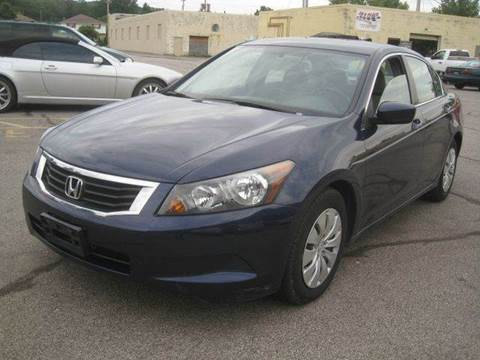 2008 Honda Accord for sale in Euclid, OH