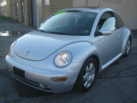 2003 Volkswagen New Beetle for sale in Euclid, OH