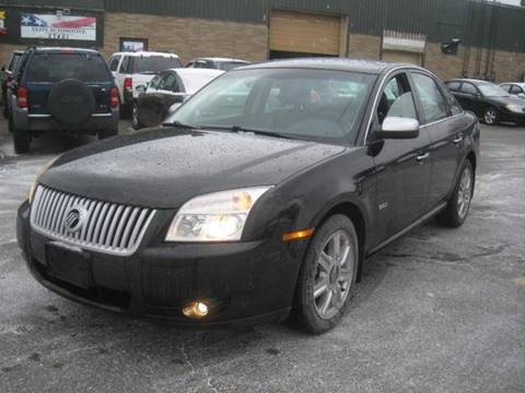 2008 Mercury Sable for sale in Euclid, OH