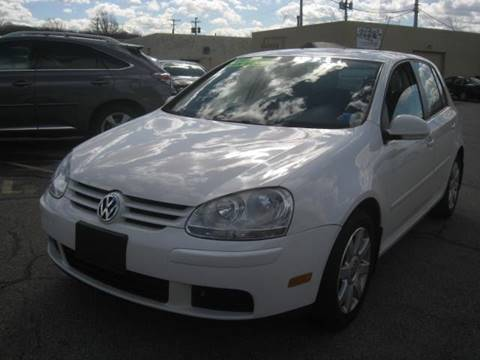 2007 Volkswagen Rabbit for sale in Euclid, OH
