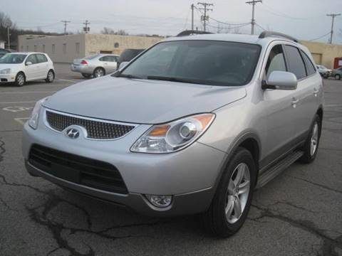 2008 Hyundai Veracruz for sale in Euclid, OH