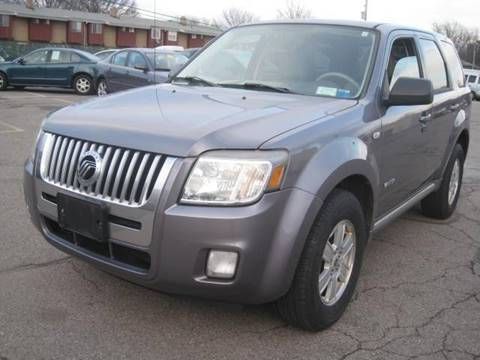 2008 Mercury Mariner for sale in Euclid, OH