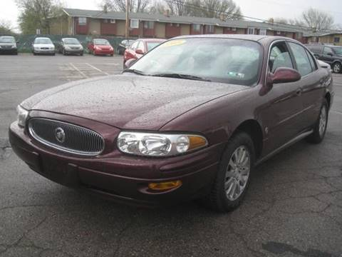 2005 Buick LeSabre for sale in Euclid, OH