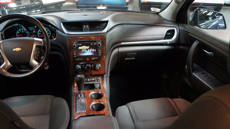2014 Chevrolet Traverse for sale at United Automotive Network in Los Angeles CA