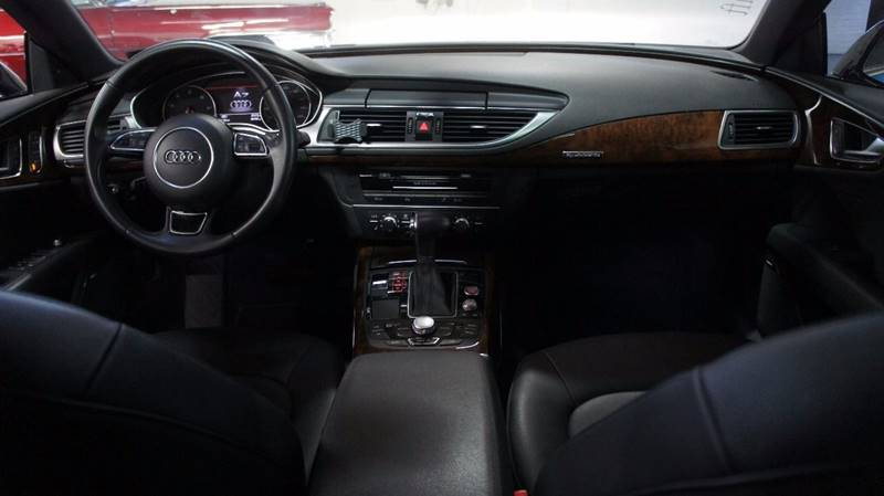 2014 Audi A7 for sale at United Automotive Network in Los Angeles CA