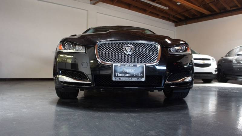 2013 Jaguar XF for sale at United Automotive Network in Inglewood CA