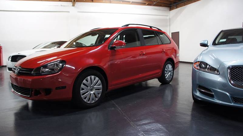 2013 Volkswagen Jetta for sale at United Automotive Network in Los Angeles CA