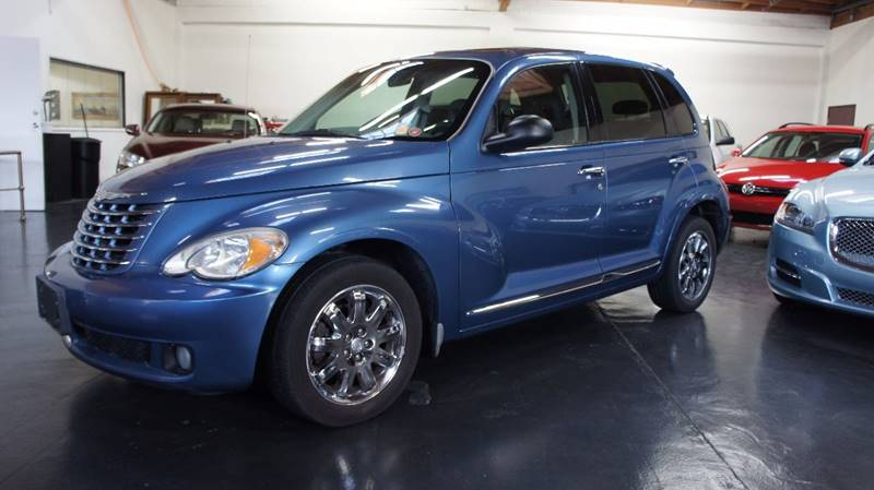 2007 Chrysler PT Cruiser for sale at United Automotive Network in Los Angeles CA