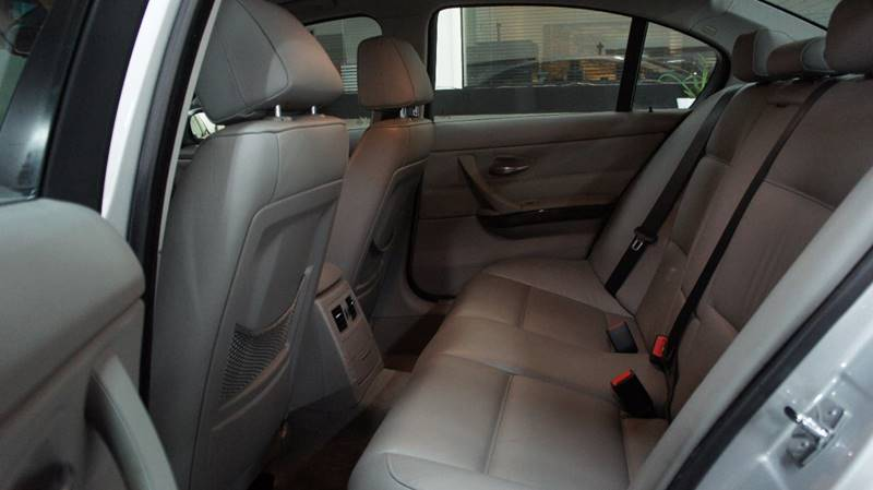 2007 BMW 3 Series for sale at United Automotive Network in Los Angeles CA