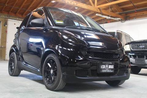 2009 Smart fortwo for sale at United Automotive Network in Los Angeles CA