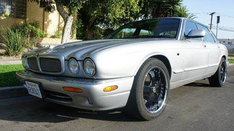 2000 Jaguar XJR for sale at United Automotive Network in Inglewood CA