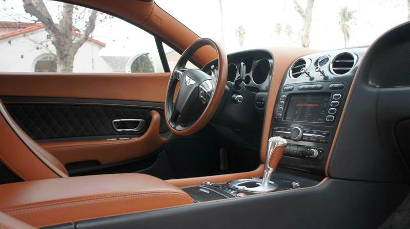 2010 Bentley Continental Supersports for sale at United Automotive Network in Inglewood CA