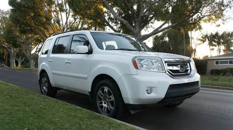 2010 Honda Pilot for sale at United Automotive Network in Inglewood CA
