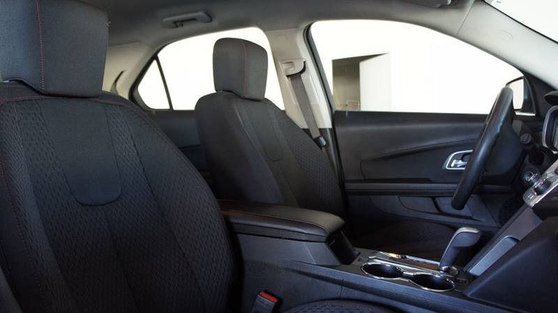 2014 Chevrolet Equinox for sale at United Automotive Network in Inglewood CA