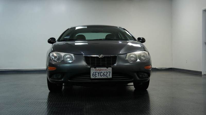 2004 Chrysler 300M for sale at United Automotive Network in Inglewood CA