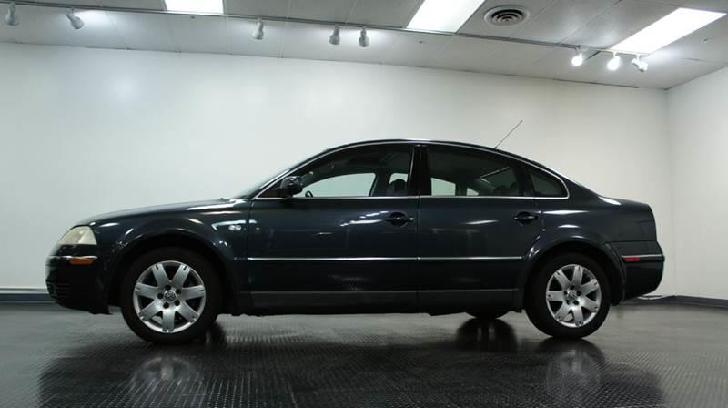 2003 Volkswagen Passat for sale at United Automotive Network in Inglewood CA