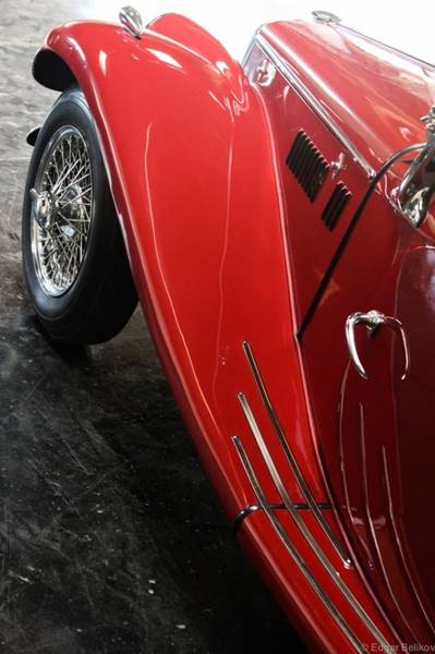 1955 MG TF for sale at United Automotive Network in Inglewood CA