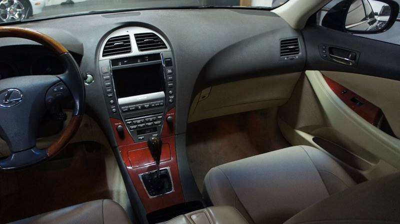 2007 Lexus ES 350 for sale at United Automotive Network in Los Angeles CA