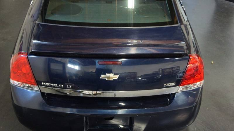 2007 Chevrolet Impala for sale at United Automotive Network in Inglewood CA