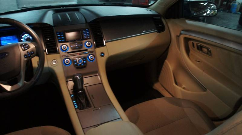 2014 Ford Taurus for sale at United Automotive Network in Inglewood CA
