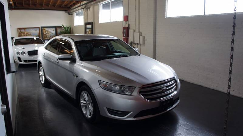 2014 Ford Taurus for sale at United Automotive Network in Los Angeles CA
