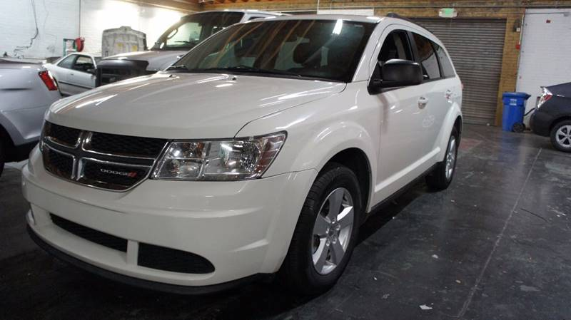 2013 Dodge Journey for sale at United Automotive Network in Los Angeles CA