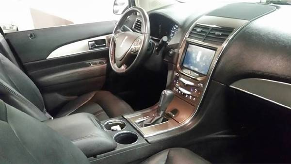 2013 Lincoln MKX for sale at United Automotive Network in Los Angeles CA