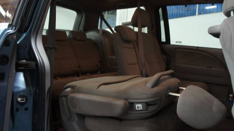2008 Honda Odyssey for sale at United Automotive Network in Los Angeles CA