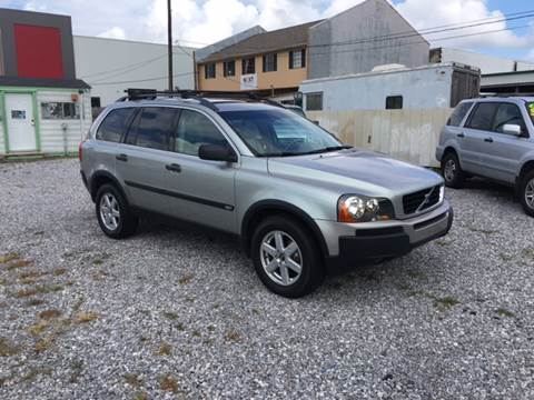 2005 Volvo XC90 for sale in Metairie, LA