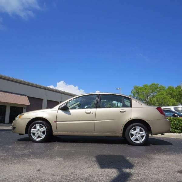 2006 Saturn Ion for sale at Love's Auto Group in Boynton Beach FL
