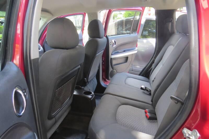 2007 Chevrolet HHR LS 4dr Wagon - Boynton Beach FL