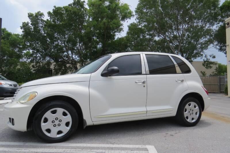 2008 Chrysler PT Cruiser Touring 4dr Wagon - Boynton Beach FL