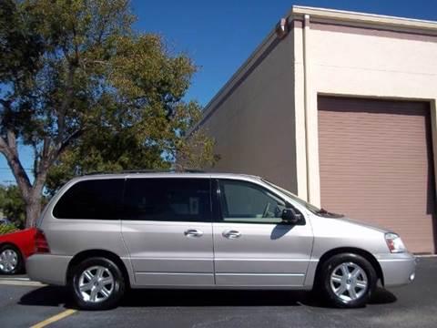 2004 Mercury Monterey for sale at Love's Auto Group in Boynton Beach FL
