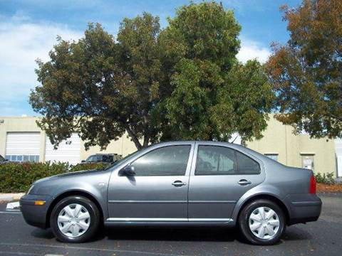 2003 Volkswagen Jetta for sale at Love's Auto Group in Boynton Beach FL