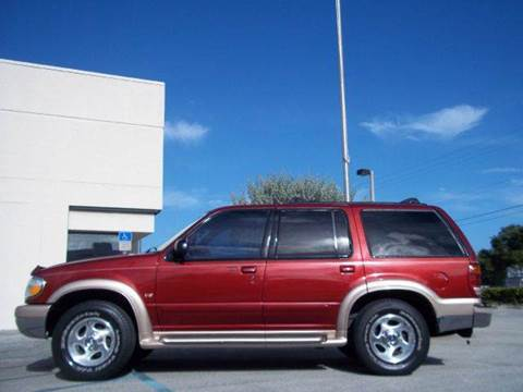 1999 Ford Explorer for sale at Love's Auto Group in Boynton Beach FL