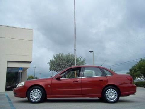 2003 Saturn L-Series for sale at Love's Auto Group in Boynton Beach FL