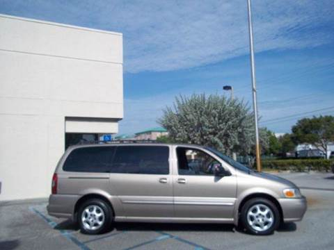 2003 Oldsmobile Silhouette for sale at Love's Auto Group in Boynton Beach FL