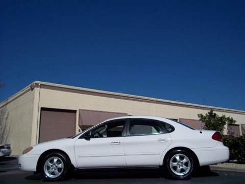 2004 Ford Taurus for sale at Love's Auto Group in Boynton Beach FL