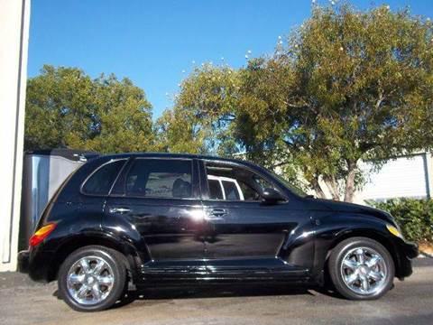 2003 Chrysler PT Cruiser for sale at Love's Auto Group in Boynton Beach FL