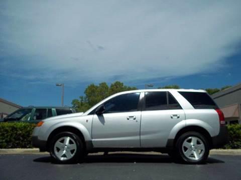 2004 Saturn Vue for sale at Love's Auto Group in Boynton Beach FL