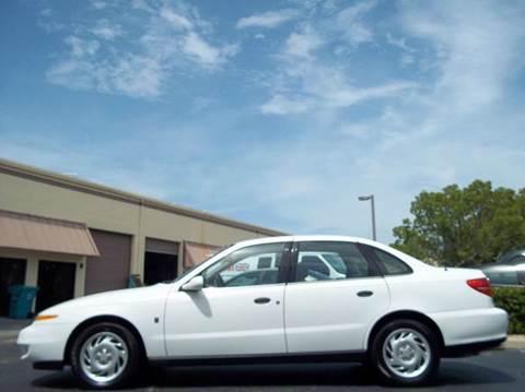 2000 Saturn L-Series for sale at Love's Auto Group in Boynton Beach FL