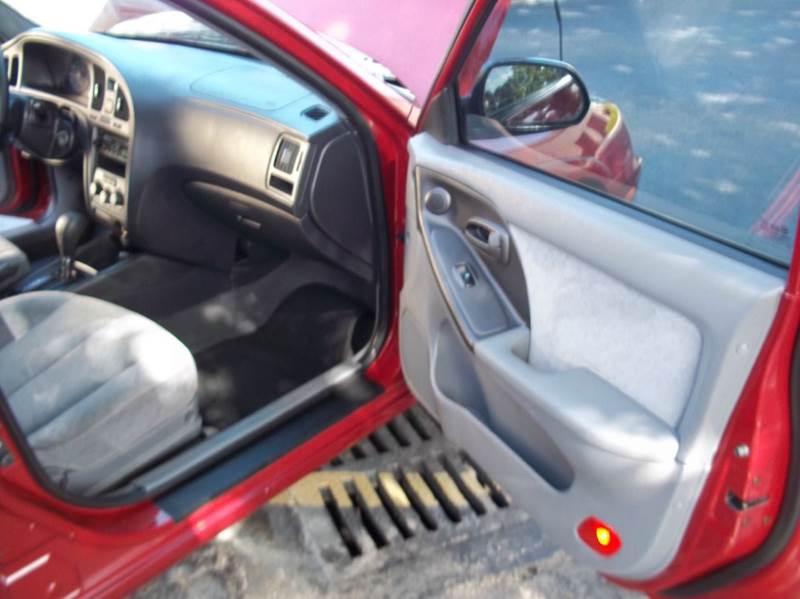 2006 Hyundai Elantra GLS 4dr Sedan - Boynton Beach FL