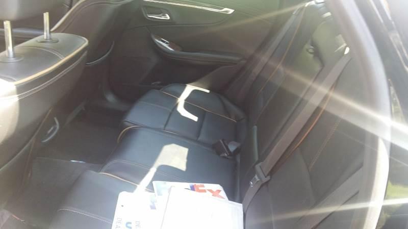 2014 Chevrolet Impala LTZ 4dr Sedan w/2LZ - Dayton OH