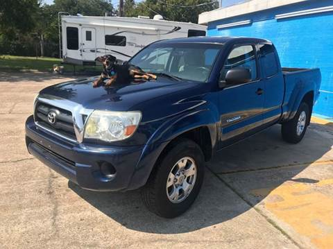2007 Toyota Tacoma For Sale In Houston Tx Carsforsale Com