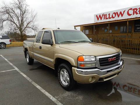 Gmc sierra 1500 for sale in knoxville tn for City motors knoxville tn