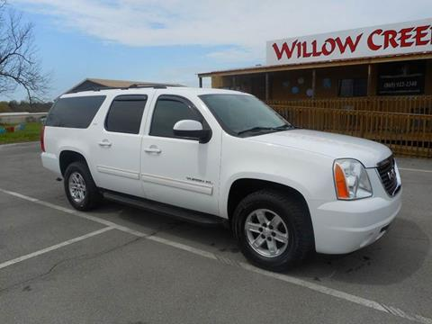 2010 GMC Yukon XL for sale in Knoxville, TN