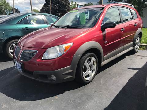 2008 Pontiac Vibe for sale in Webster, NY