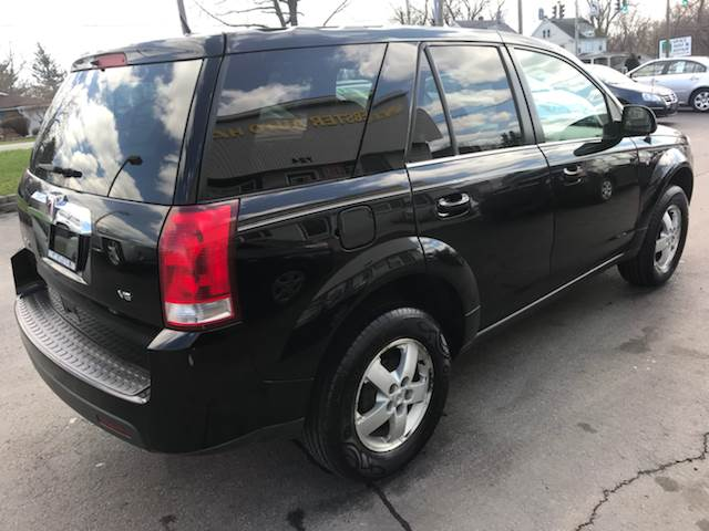 2007 Saturn Vue 4dr SUV (3 5L V6 5A) In Webster NY